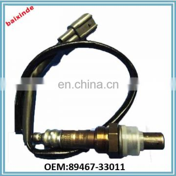 89467-33011 234-9024The Best Price Replacing Oxygen Sensor for CAMRY SOLARA 2.2L OEM