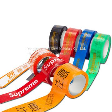 New York printing packaging tape