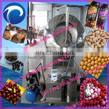 high quality factory price nuts/chocolate coating machine/sugar coating machine (008613676938131)