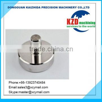 Customized Precision Machinery Assembly Part 303,304,316L Stainless Steel CNC Turning Milling Part