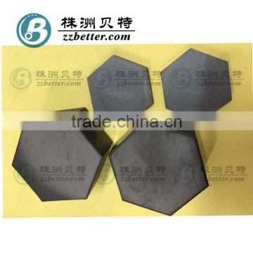 Ballistic Plates for Army SAPI, NIJ Level III Silicon carbide tiles