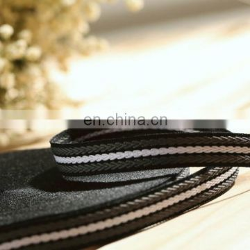 good quality narrow woven polyester binding tape