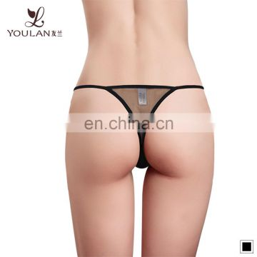 Top Sale High Quality G String for Big Women Sexy Girl Girls Panties