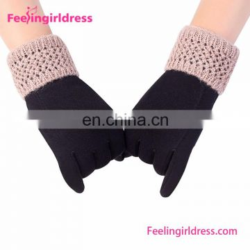 Wholesale Women Gloves For Touch Screen Horse Ridding Gloves