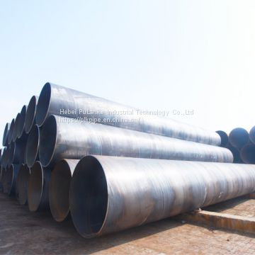 PE Coated Steel Pipe for sale