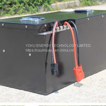 electric vehicles 72v 80ah lithium ion power car batteries