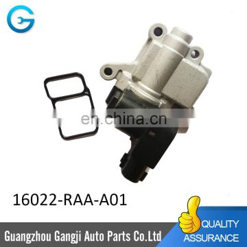 Idle Air Control Valve 16022-RAA-A01 16022-RAA-A02 For 03-05 Element 03-06 2.4L japanese car