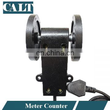 CALT electrical fabric meter counter