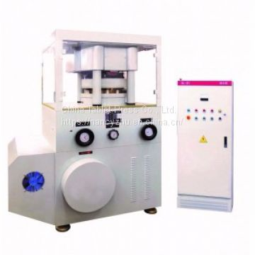 200g chlorine powder forming machine