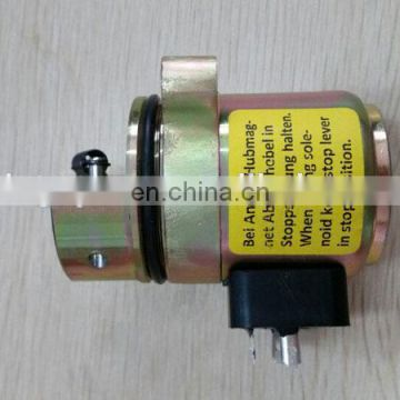 Low Price Solenoid Valve 04272733