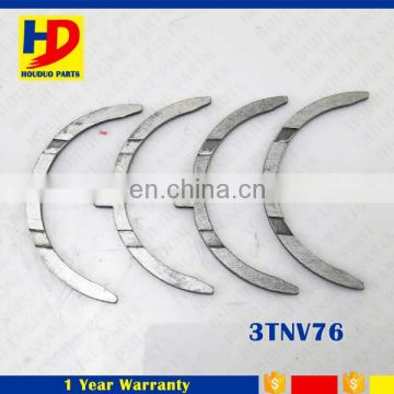 Diesel Engine Parts For 3TNV76 Thrust Washer