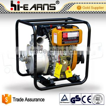 hydraulic pump electric small