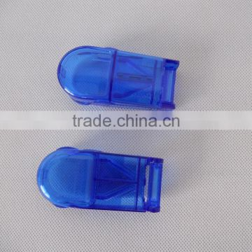 7days Food Safe Plastic Wholesale Pill Box 330553