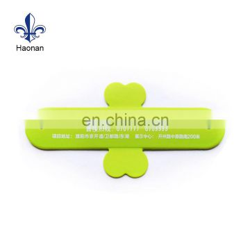 Colorful Silicone Cell Phone Stent In Mobile Phone Holder