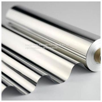 Aluminium foil for baking Aluminum tin foil Foil roll Factory directly supply