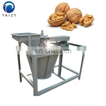 walnut shell breaker machine walnut huller black walnut hulling machine