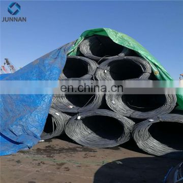 Carbon Steel Wire Rod weight and price