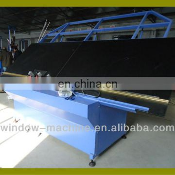 Aluminum and PVC window door insulating glass making machine/Alu-spacer strip bender machinery (LW02)