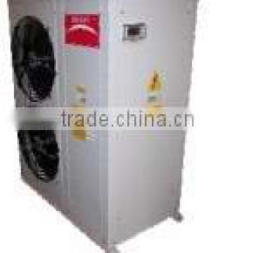 Air source heat pump, Air-cooled Water Chiller and Heat Pump with Scroll Compressor Mini Chiller R407C