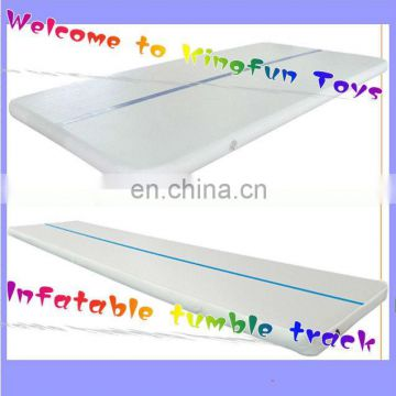 Professinal GYM inflatable air track