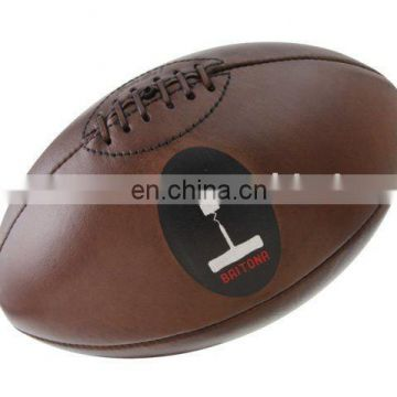 Retro Leather Balls