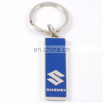 Wholesale Zinc Alloy Factory Direct Sale Car Brand KEYCHAIN Key ring