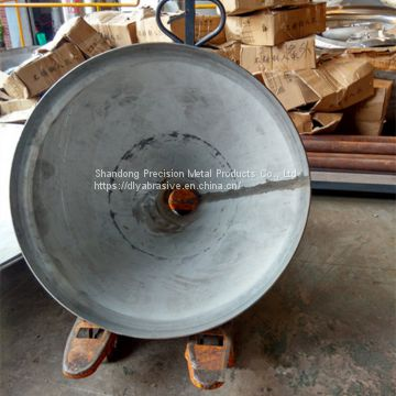 conical dished head ,cone head