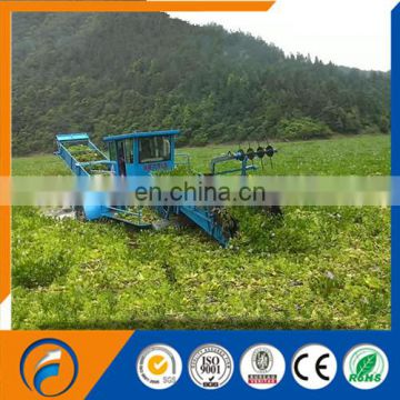 Popular DFSHL-110 Water Hyacinth Harvester
