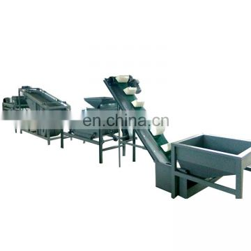 high quality  almond cracker machine