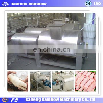 CE proved pig unhairing machine with good price for sale