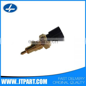8-97363936-0 for ZX200-3 4HK1 genuine parts water temperature sensor
