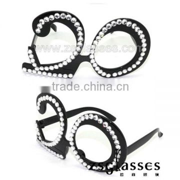 Fashion eyeware Shutter Shades Party Glasses, Shutter Shades sunglasses
