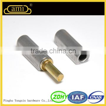 Iron building materials Weld-on Steel Trailer Welding Door Hinge