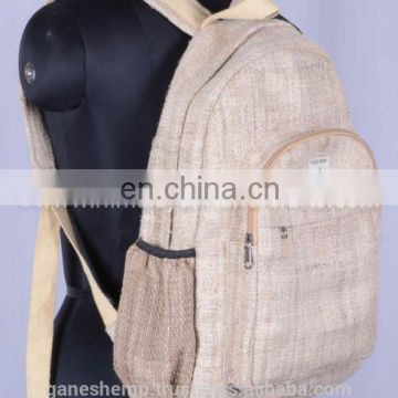 Hemp Backpack HBBH 0001