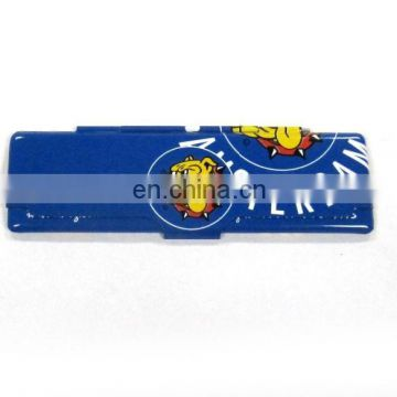 cartoon metal cigarette pack tin box