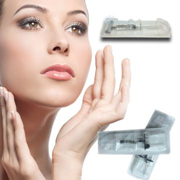 nonsurgical wrinkle treatment hydro lift solution ha filler 2ml cross-linked acid injection for nose