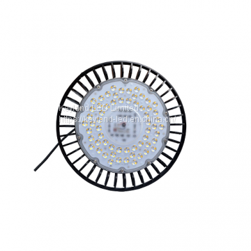 100W AC DOB LED UFO High Bay