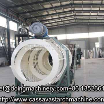 Automatic cassava starch machine low price for sale of