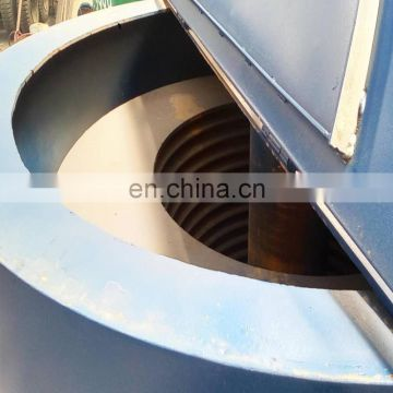 Lead-zinc ore/iron/manganese/zircon separating machine high recovery centrifuge concentrator