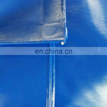 PVC waterproof tarpaulin good material for cover