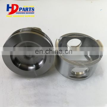 Diesel Engine 3126 Piston 238-2726 133-4983 Engine Parts