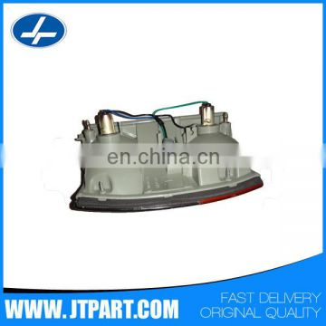 8-97855008-0 genuine part auto car left corner lamp for sale