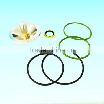 CONTROL VALVE SEAL KIT service kit for compressor parts check valve kit