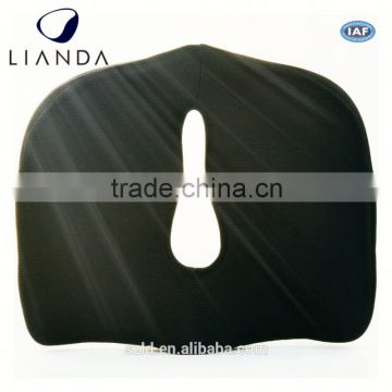 ROHS certified non-toxic Customised donut seat cushion for hemorrhoids of high quality