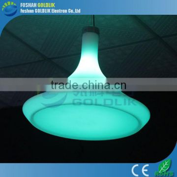 Turkish LED Hanging Lamps with Light Color Change GKH-037MG