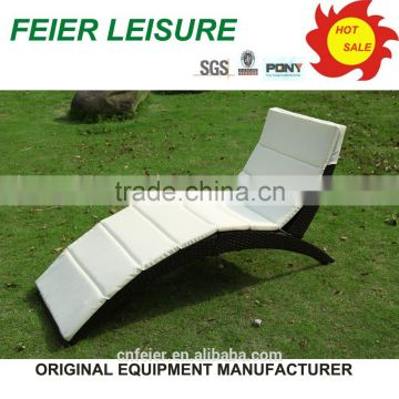 Strong power chaise lounge