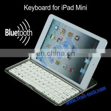 Bluetooth Keyboard For iPad Mini Keyboard