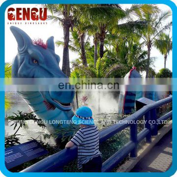 Water Park Remote Control Simulation Rubber Animal Shark