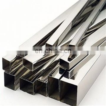 manufacturer seamless sus304 stainless steel tube 316l
