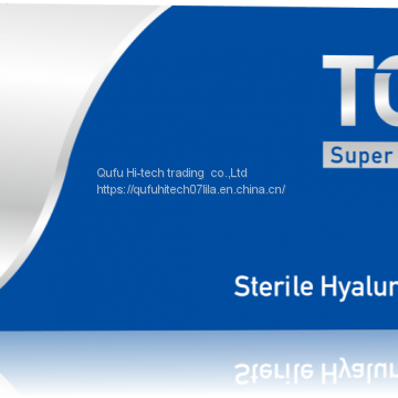 Top-Q super ultra deep line  hyaluronic acid dermal fillers